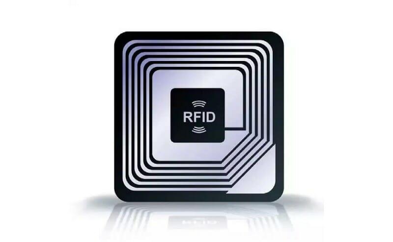 เทคโนโลยีการสแกนลายนิ้วมือ RFID