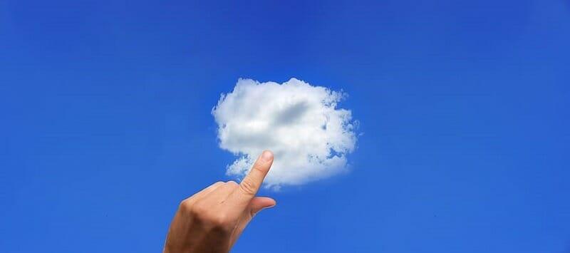 ระบบบันทึกเวลาทำงานบนระบบคลาวด์ (Cloud)