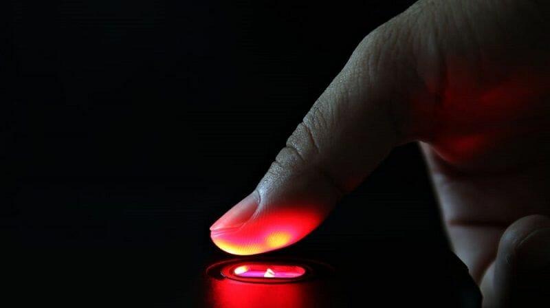 ระบบการสแกนลายนิ้วมือ Biometrics (ไบโอเมตทริกซ์) คืออะไร ?