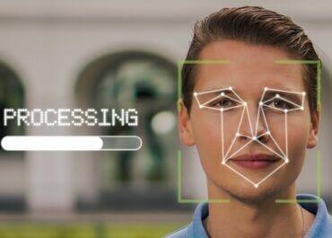 การตรวจพิสูจน์บุคคล (Biometrics) ในปี 2021 / 2564
